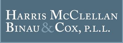 Harris, McClellan, Binau & Cox, P.L.L.